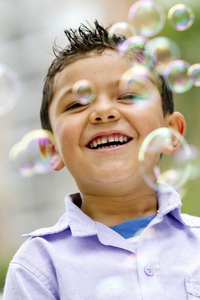 4. Actividades para entretener a los niños Vete por los juegos clásicos:...