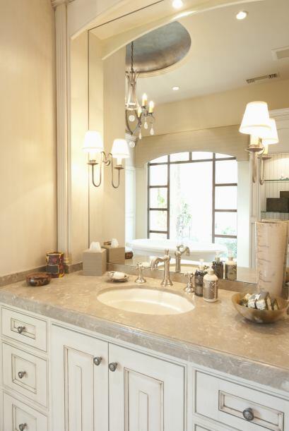 El baño útil. Además de limpiarlo y ordenarlo, ap&u...