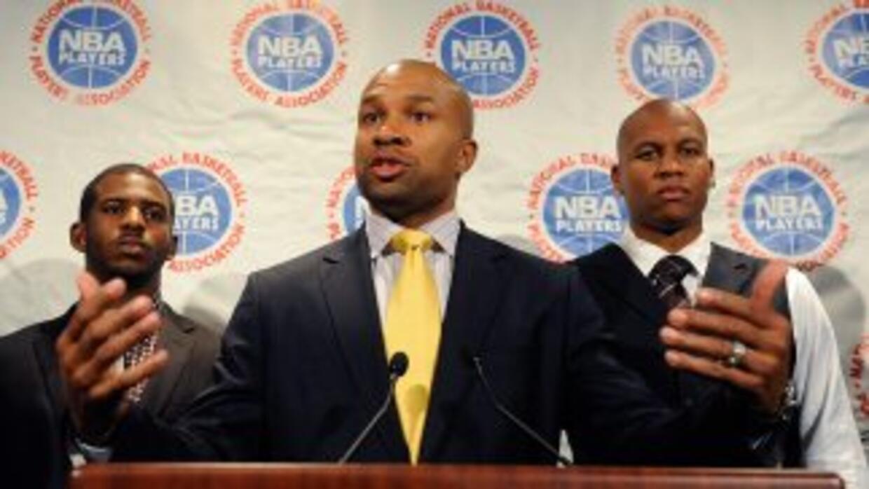 Fisher aseguró que la Asociación de Jugadores está unida y que cualquier...