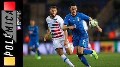 ¿Team USA merecía más ante Italia? | LA POLÉMICA