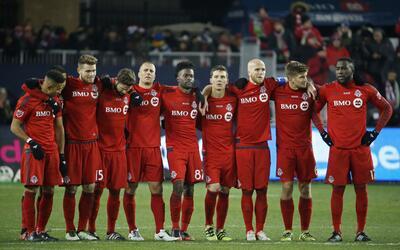 Toronto FC, entre el recuerdo doloroso de 2016 y la esperanza de ser cam...