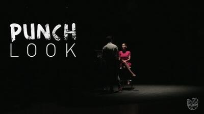"""Punch look"" por Rogelio Reyna"