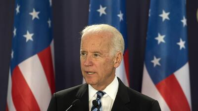 Joe Biden viaja a Centroamérica para atender crisis de niños en la frontera