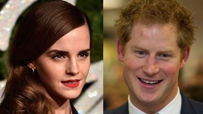 Medios australianos aseguraron que la actriz y el príncipe tiene una rel...