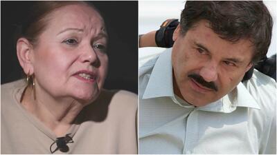 """""""Estaba hecho cuando llegué"""": excoordinadora de penales federales sobre túnel de El Altiplano por donde escapó 'El Chapo'"""