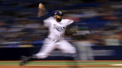 En fotos: así ha sido hasta ahora la temporada 2018 en MLB para los mexicanos