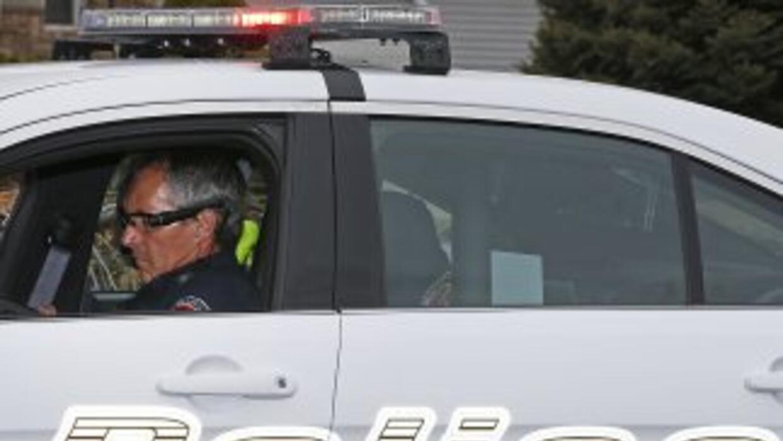 La policía de Utah investiga los restos hallados el jueves en un tramo d...
