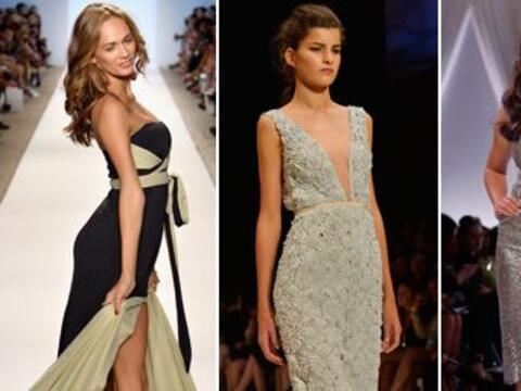 En las bodas, el vestido de la dama de honor es un problema porque si es...