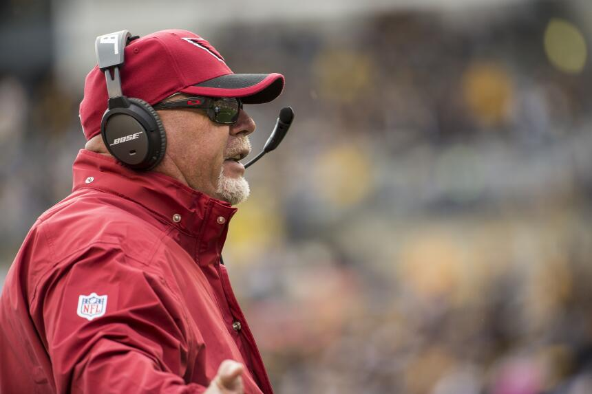 Los 8 entrenadores que quedan tienen algo en común: Anillo de Super Bowl