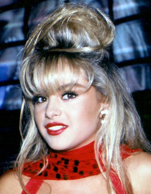 Estos actores marcaron moda en los años 80