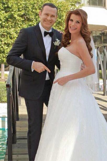 """""""¡Gran día que recordaré siempre: 7 de febrero del 2015! Nuestra boda y..."""