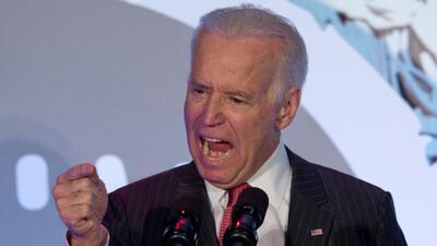"""Biden: """"Los inmigrantes indocumentados son ya ciudadanos"""""""