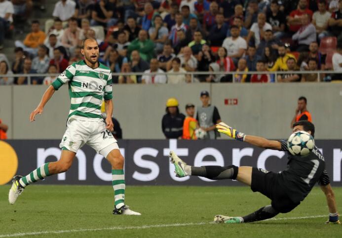 Regresa la Champions League con latinoamericanos en acción en comienzo d...