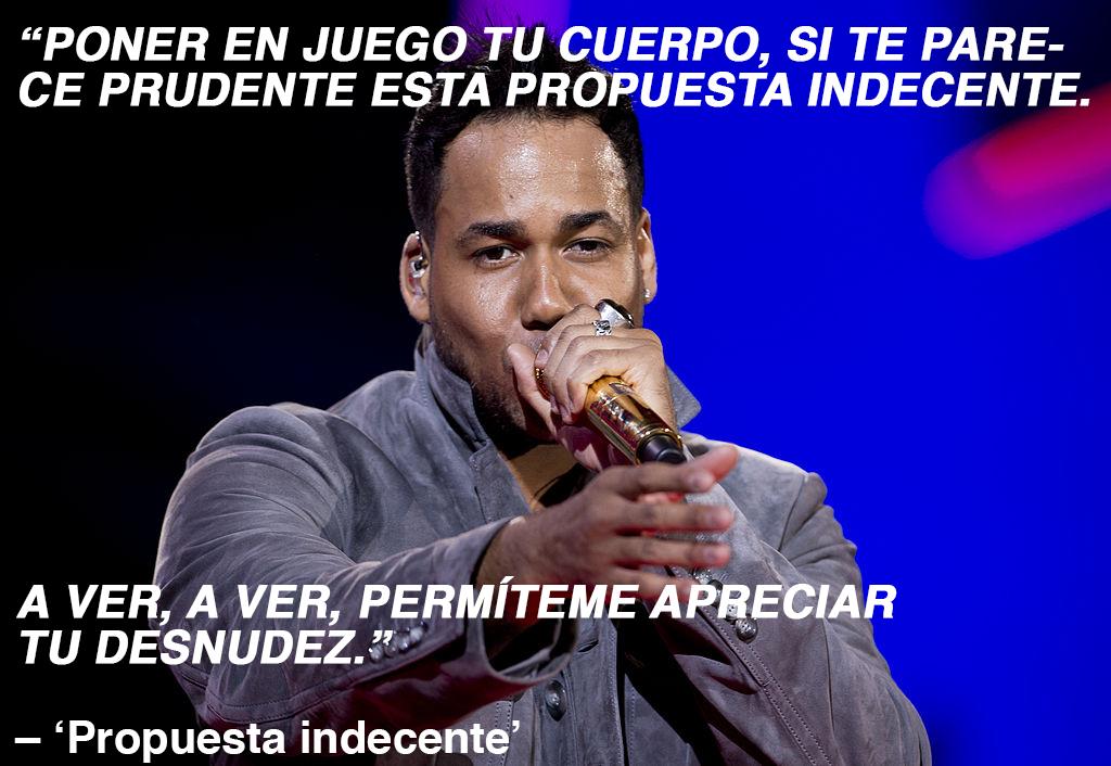 Las mejores frases de Romeo Santos romeo getty 17.png
