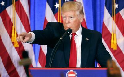 ¿A quiénes afectarán las órdenes ejecutivas de Donald Trump?