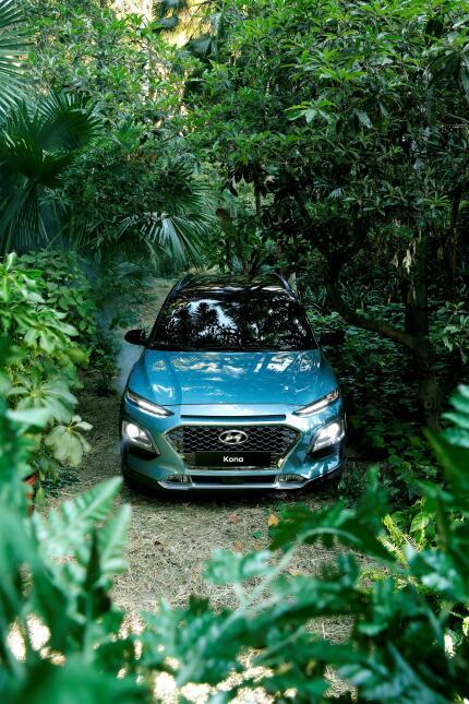 La nueva Hyundai Kona en fotos 47975_Kona.jpg