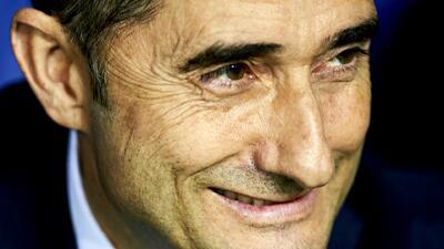 A Valverde ya le 'brillan los ojos' con la velocidad y los potentes remates de Malcom
