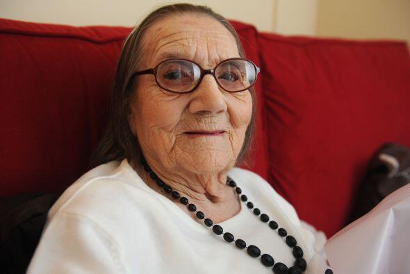 En 1901 Freda vio la luz por primera vez, tiene seis hermanos y se casó...