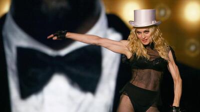 Madonna cumple 60 y estos son sus seis momentos más polémicos