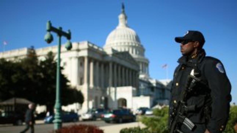 La supercomisión del Congreso no logró acuerdos para realizar recortes a...