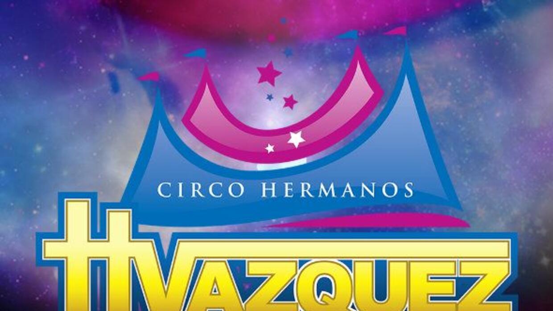 ¡Participa y gana boletos para el Circo Hermanos Vásquez!