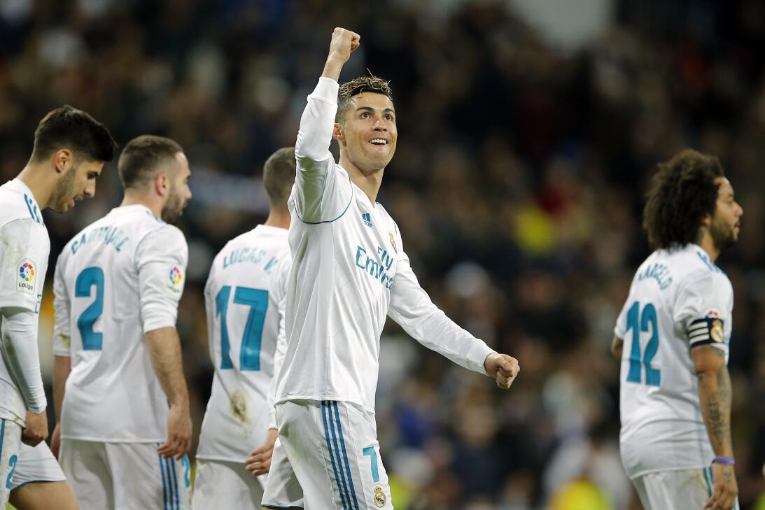 Equipos en Europa que superaron los 100 goles esta temporada: ¿quién es...