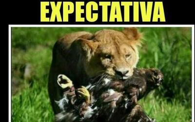 Memes Liga MX jornada tres
