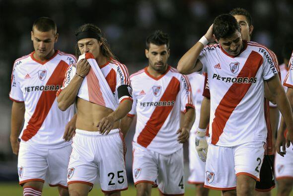River Plate, que sufre las consecuencias de sus pobres campañas e...