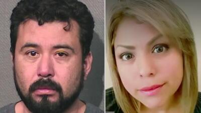 Daniel Martínez, de 35 años, se encuentra preso acusado de matar a su pa...