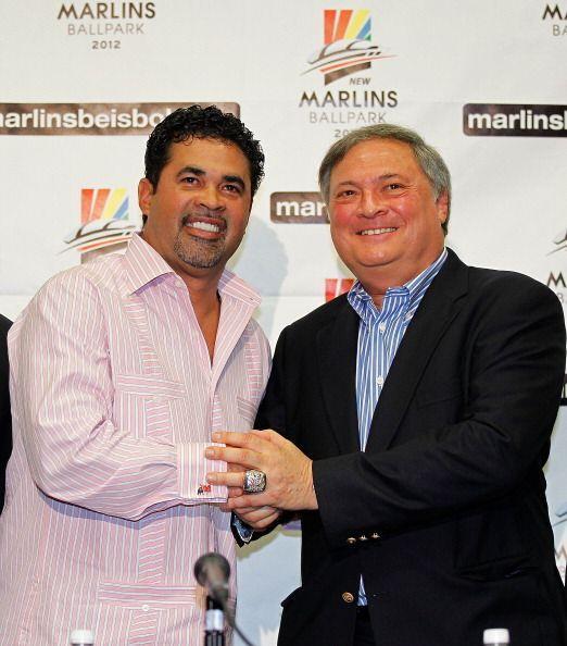 El venezolano sería el cuarto manager de los Marlins desde comienzos del...
