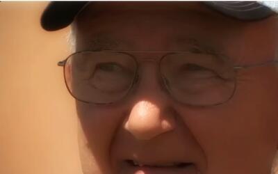 Louis Tomososki vive el Portland, Oregón, desde que tiene 16 a&nt...