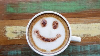 El promedio de consumo de café en EEUU es de 2,1 tazas al d&iacut...
