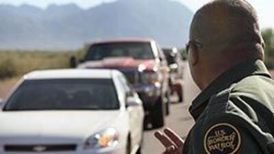 Violencia del narcotráfico afecta a todo Arizona, no solo a la frontera...