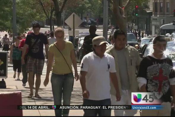 Un estudio de Pew revela que una cifra récord de mexicanos vive actualme...