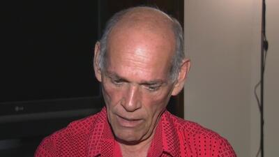 La historia del expreso político cubano que vivió meses debajo de un puente en el sur de Florida