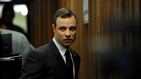 Pistorius pedirá la libertad bajo fianza