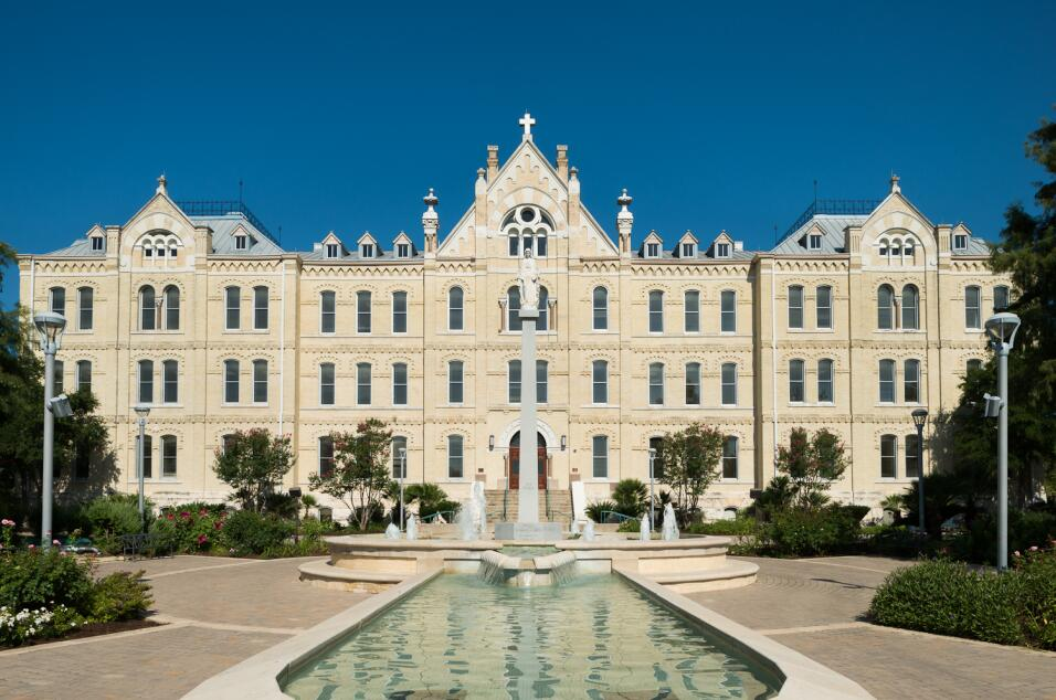 St. Mary´s University of San Antonio