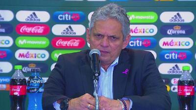 Reinaldo Rueda celebró la recuperación de Nicolás Castillo con Chile