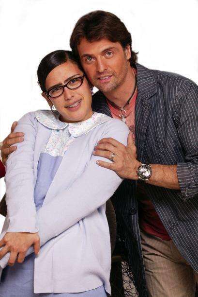 El papel de Aldo estuvo realizado por el galán Juan Soler.
