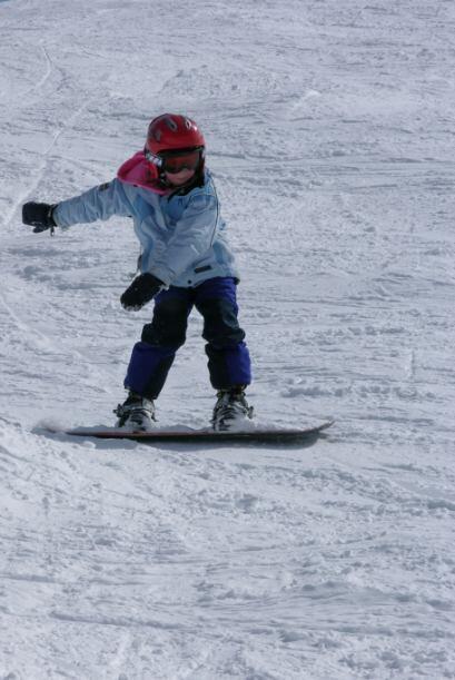 Modelos deportivos. Si tu niño va a esquiar, hacer snowboard o andar en...