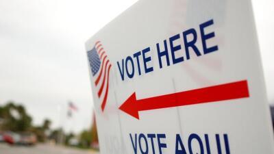 El suspenso del voto latino para el 6 de noviembre