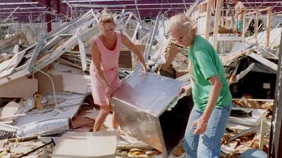 Hurricane Andrew photos: The storm no one in Florida will forget