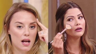 ¿Te gustaría lucir 10 años más joven? Descubre cómo lograrlo con este tutorial de maquillaje