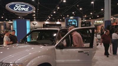 La edición número 41 del South Florida International Auto Show se realiz...