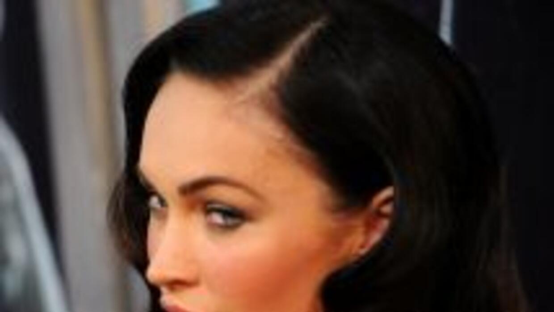 La actriz habló de su matrimonio con Brian Austin Green y lo enamorada q...