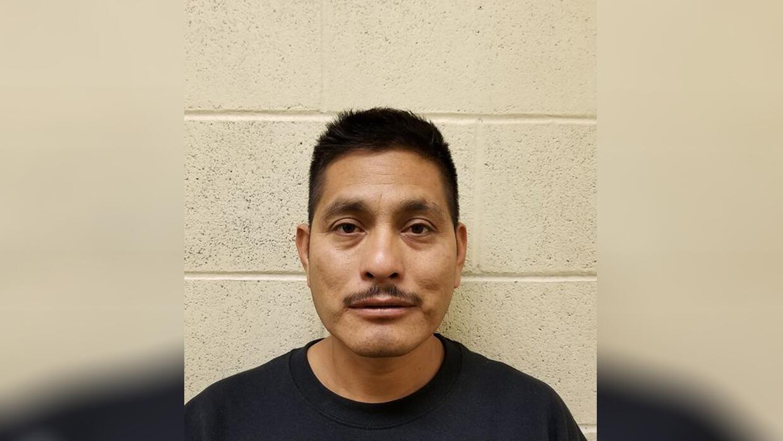 Fernando López-De la Cruz, de 42 años, había sido sentenciado por violac...