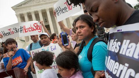 Potenciales beneficiados lamentan la decisión frente a la Corte Suprema