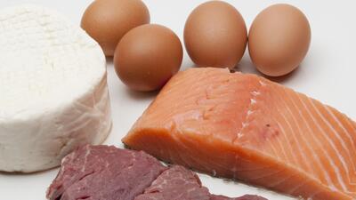 Dietas de proteína, ideales para perder peso