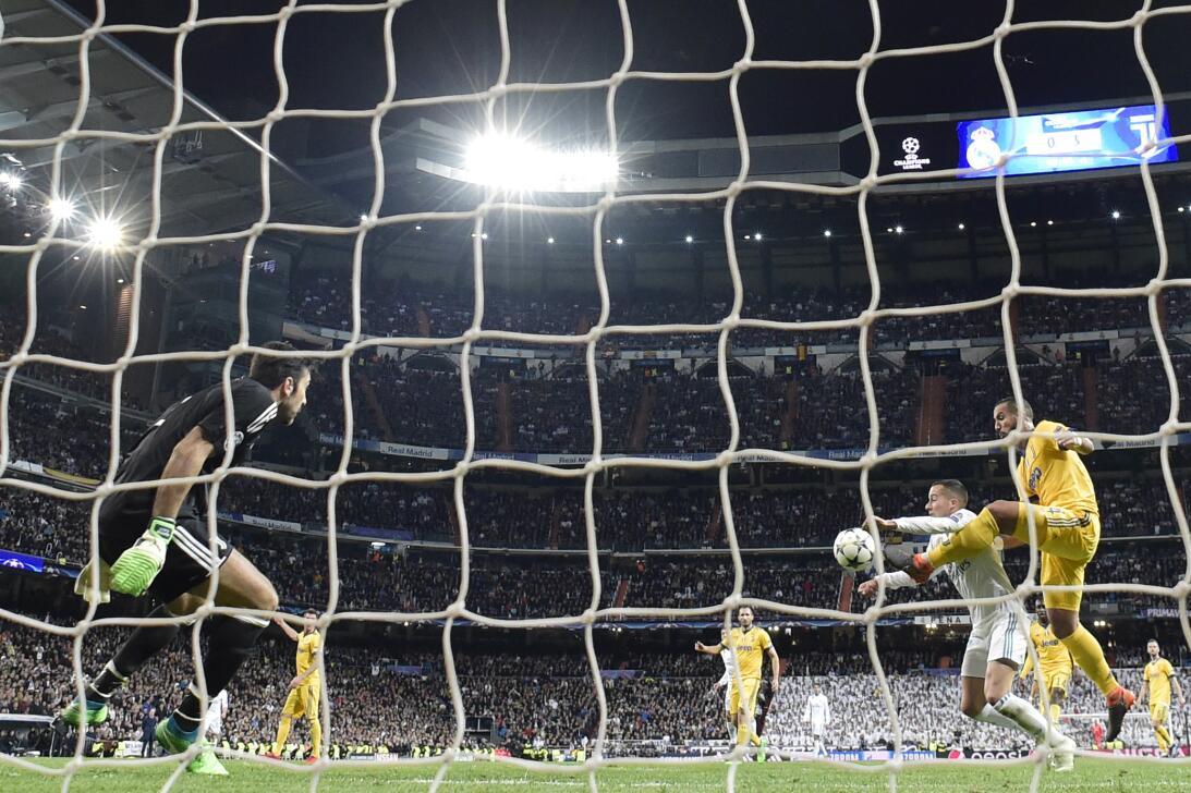 Paso a paso: el polémico penal que le dio al Madrid la posibilidad del g...
