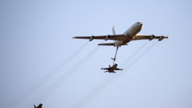 El vuelo de Ucrania a Turquía tuvo que ser escoltado por aviones F16.